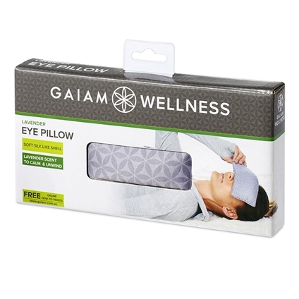 Wellness Scented Eye Pillow