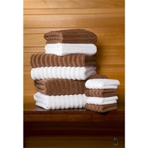 Organic Cotton Spa Towel Sets