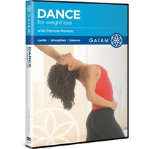 Dance for Weight Loss DVD