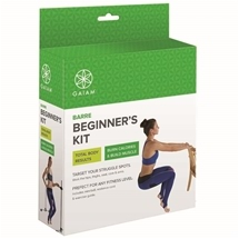 Barre Beginners Kit