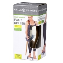 Wellness Cold Therapy Foot Roller