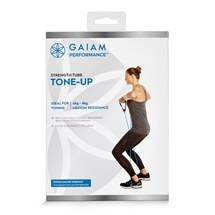 Gaiam Performance Strength Tube Tone-Up