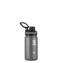 Takeya Originals Insulated Steel Bottle Graphite 415ml