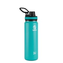 Takeya Originals Insulated Steel Bottle Ocean 710ml