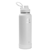Takeya Actives Insulated Steel Bottle Artic 1200ml