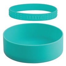 Takeya Teal Bumper & Band Replacement Set for 950ml-1200ml