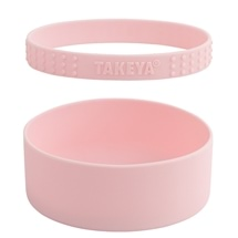 Takeya Blush Bumper & Band Replacement Set for 950ml-1200ml