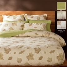 Organic Flannel Bedding