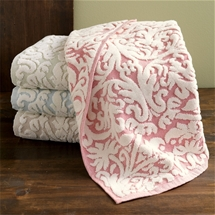 Luxury Organic Bath Towel Sets