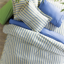 Organic Percale Bedding