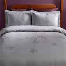 Organic Cotton Sateen Bedding