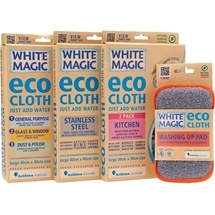 Eco Cloth Starter Pack