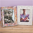 Recycled Paper Photo Frame_04-0879_0