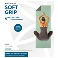 Gaiam Performance Soft Grip 4mm Yoga Mat_27-70238_3