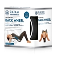 Gaiam Performance On The Go Back Wheel_27-73262_0