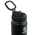 Takeya Actives Onyx Insulated Straw Lid_97145-R_2
