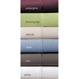 100% Organic Cotton Sateen Bedding_G-SAT09_1