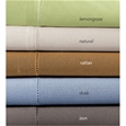 100% Organic Cotton Sateen Bedding_G-SAT09_2