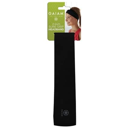Yoga Headband - Sure Grip