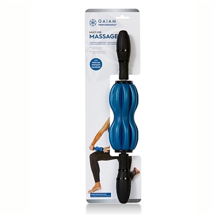 Gaiam Performance Multi Use Massager